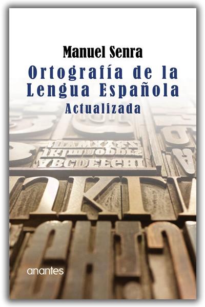Ortografía de la Lengua Española Actualizada