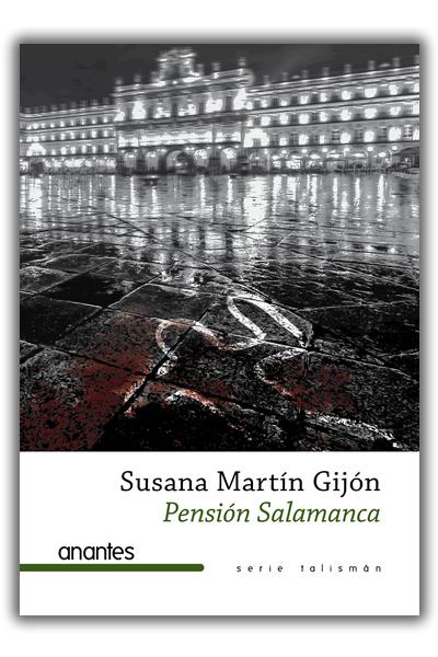 Pensión Salamanca